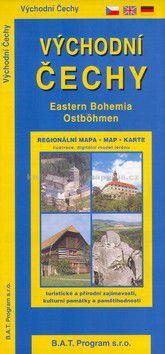 B.A.T.Program Východní Čechy cena od 51 Kč
