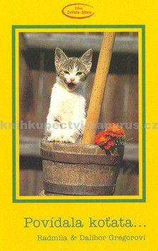 Grafis Povídala koťata... cena od 61 Kč