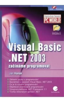 GRADA Visual Basic.NET 2003 cena od 0 Kč
