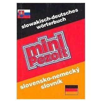 Pavol Zubal: Slovensko-nemecký slovník Slowakisch-deutsches wörterbuch cena od 53 Kč