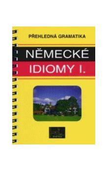 Německé idiomy II. INFOA cena od 69 Kč
