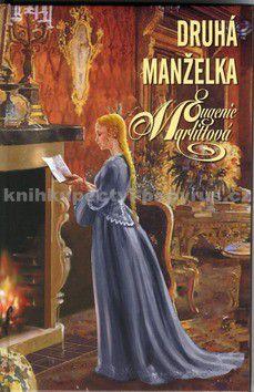 Eugenie Marlitt: Druhá manželka cena od 47 Kč