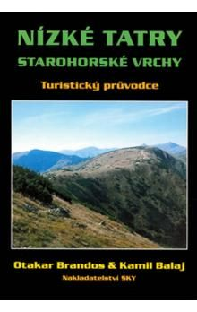 SKY Nízké Tatry Starohorské vrchy cena od 86 Kč