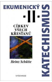 Vyšehrad Ekumenický katechismus II. cena od 0 Kč