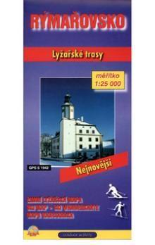 JENA Rýmařovsko Lyžařské trasy cena od 34 Kč