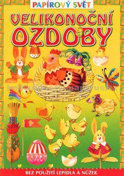 Dana Winklerová: Velikonoční ozdoby cena od 89 Kč