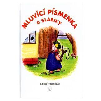 Libuše Pečonková, Cecílie Kudělová: Mluvící písmenka a slabiky cena od 61 Kč