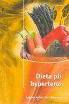 Lubomír Kužela: Dieta při hypertenzi cena od 66 Kč