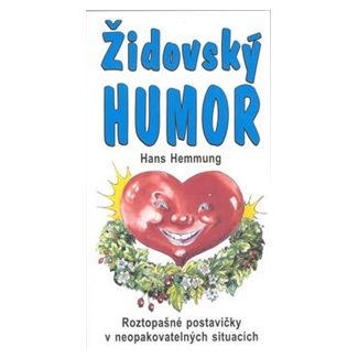 Hans Hemmung: Židovský humor cena od 58 Kč