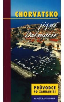 Kartografie PRAHA Chorvatsko Jižní Dalmácie cena od 70 Kč
