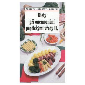 Tamara Starnovská: Diety při onemoc.pept.vředy II cena od 39 Kč
