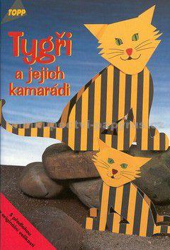 ANAGRAM Tygři a jejich kamarádi cena od 89 Kč