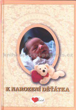 Ivo Železný K narození děťátka cena od 0 Kč
