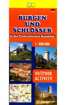 Žaket Burgen und Schlösser cena od 27 Kč