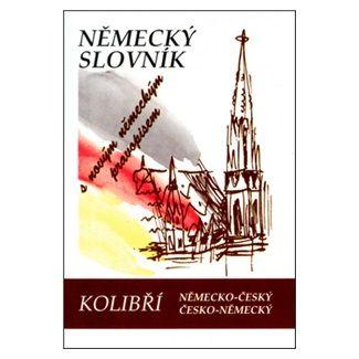 Kolektiv, Lesnjak Alena: Německo-český, česko-německý kolibří slovník cena od 69 Kč