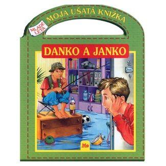 Leo Seidler, Anna Xawery Zyndwalewicz: Danko a Janko cena od 50 Kč