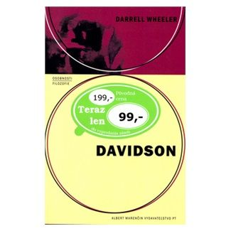 Darrell Wheeler: Davidson cena od 63 Kč