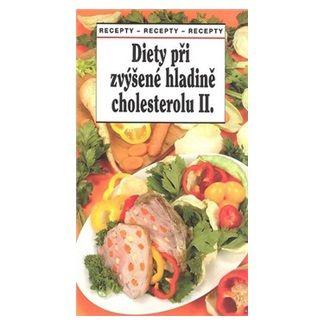 Tamara Starnovská: Diety při zvýšené hladině cholesterolu II cena od 37 Kč