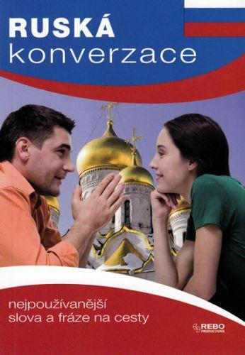 Ruská konverzace cena od 99 Kč
