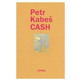 Petr Kabeš: CASH cena od 63 Kč