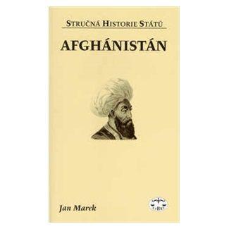 Jan Marek: Afghánistán cena od 69 Kč