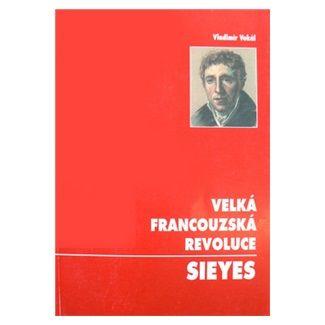 Vladimír Vokál: Velká francouzská revoluce cena od 71 Kč
