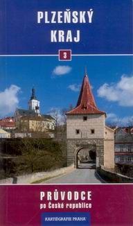 Zdeněk Procházka: Plzeňský kraj cena od 16 Kč