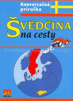 Iveta Božoňová: Švédčina na cesty cena od 53 Kč