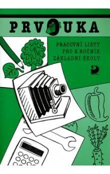 Kolektiv: Prvouka pro 1. ročník ZŠ - Pracovní listy cena od 34 Kč