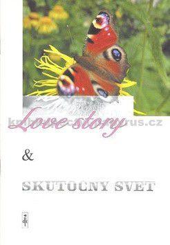 Alexander Puss: Love story & skutočný svet cena od 40 Kč