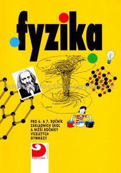 Eva Lustigová: Fyzika pro 6. a 7.r.ZŠ cena od 99 Kč