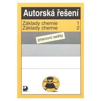 Pavel Beneš: Základy chemie - Autorská řešení cena od 44 Kč