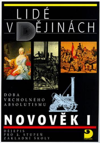a  Čapek: Novověk I cena od 46 Kč