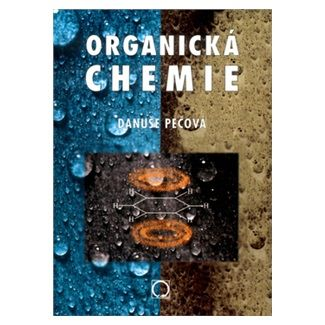 Danuše Pečová: Organická chemie cena od 79 Kč