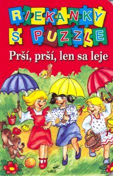 Vladimíra Vopičková: Prší, prší, len sa leje cena od 77 Kč