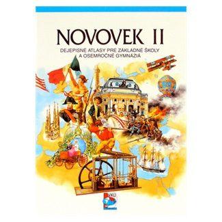VKÚ Novovek II cena od 74 Kč