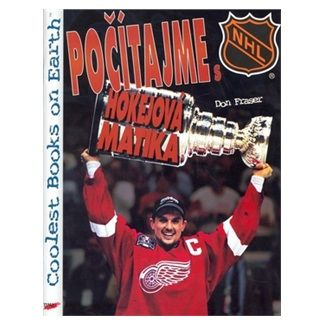 Don Fraser: Počítajme s NHL cena od 62 Kč