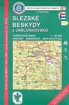 Cabalka Zdeněk KČT 97 Slezské Beskydy a Jablunkovsko cena od 90 Kč