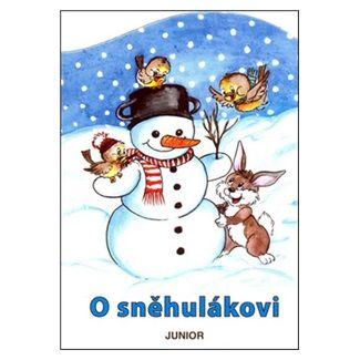 JUNIOR O sněhulákovi cena od 44 Kč