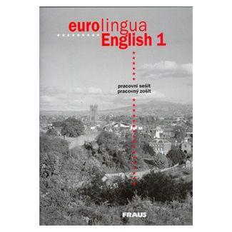 Susanne Self: eurolingua English 1 - pracovní sešit /bez klíče/ cena od 98 Kč