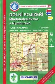 Cabalka Zdeněk KČT 17 Dolní Poj., Mlad.a Nym. cena od 89 Kč