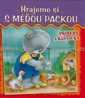 Fortuna Libri Hrajeme si s Méďou Packou cena od 80 Kč