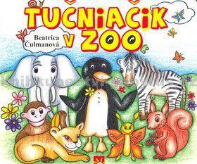 Príroda Tučniačik v ZOO cena od 0 Kč