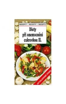 Tamara Starnovská: Diety při onemocnění cukrovkou II cena od 37 Kč