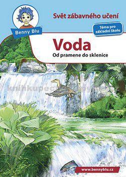Michael Wolf: Benny Blu Voda cena od 0 Kč