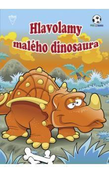 Andy Mečíř: Hlavolamy malého dinosaura cena od 66 Kč