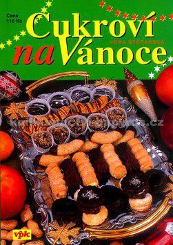 VPK Cukroví na Vánoce cena od 107 Kč
