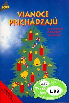ANAGRAM Vianoce prichádzajú cena od 40 Kč