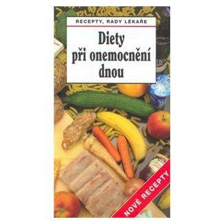 Lubomír Kužela, Tamara Starnovská: Diety při onemocnění dnou cena od 37 Kč