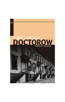 Doctorow Edgar Lawrence: Světová výstava cena od 32 Kč